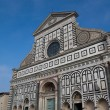 Stock Photo: Church Santa Maria Novella