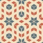 Pop art seamless texture — Stock Vector #4013026