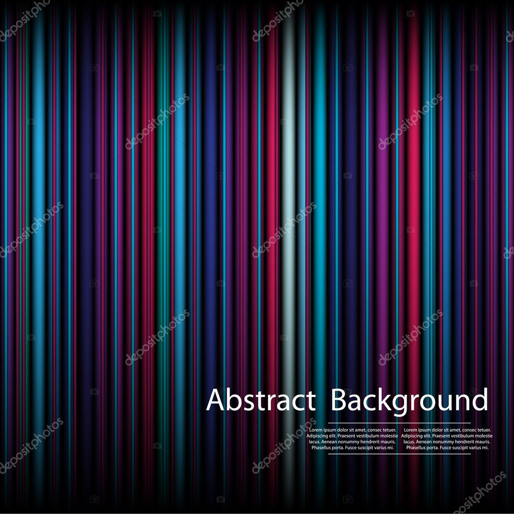Modern abstract background — Stock Vector #4273350