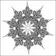 Element of ornament — Image vectorielle