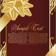Xmas celebrate background — Image vectorielle