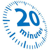 20 minutes — Vetorial Stock