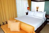 вилла интерьер на роскошный отель, пхукет, таиланд — Стоковое фото