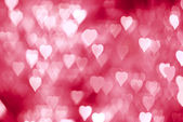 Abstract hearts — Stock Photo
