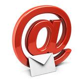 E-mail — Stock Photo