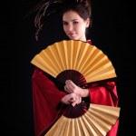 Постер, плакат: Geisha