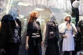 Few mannequins — Stock Photo