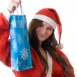 To you a gift — Stock Photo #3963213