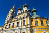 The Annunciation church — Stock Photo
