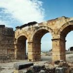 Ancient ruins — Stock Photo #4103890
