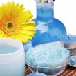 Products for the spa and aromatherapy — Stockfoto