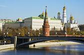 Kremlin de Moscou — Photo