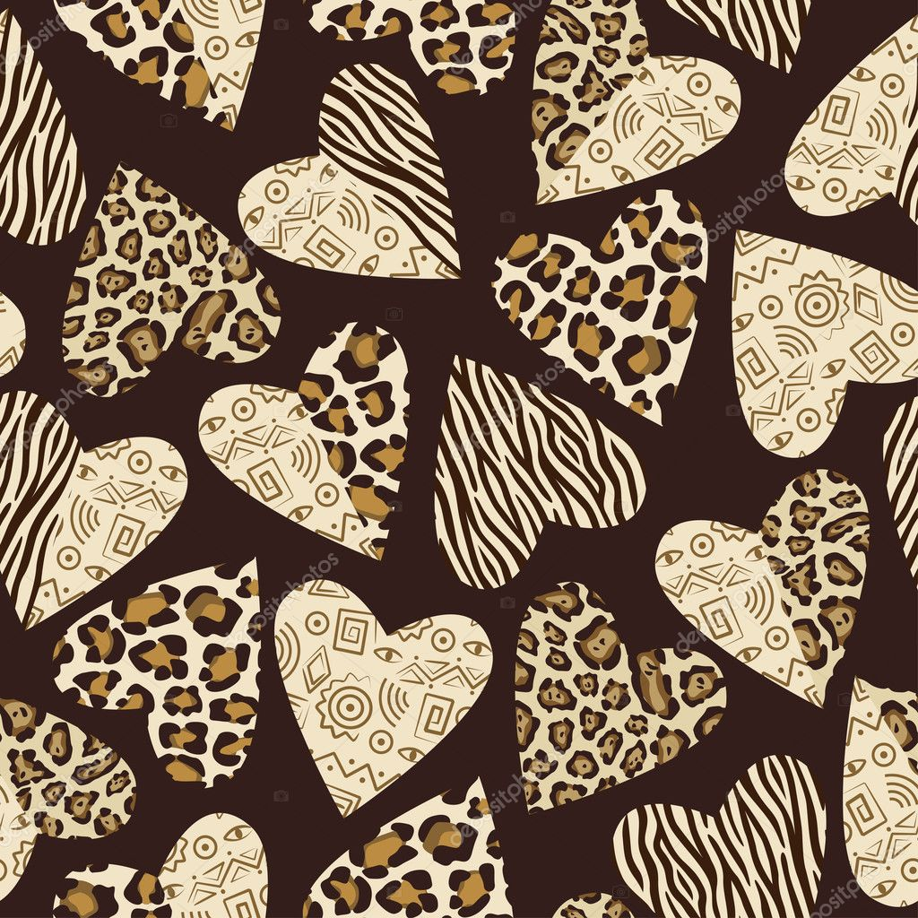 animal skin patterns seamless - photo #20