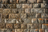 A part of brick wall — Stock Photo