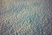 Snow 2010 — Stock Photo