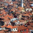 Venice panoramic view - Foto Stock