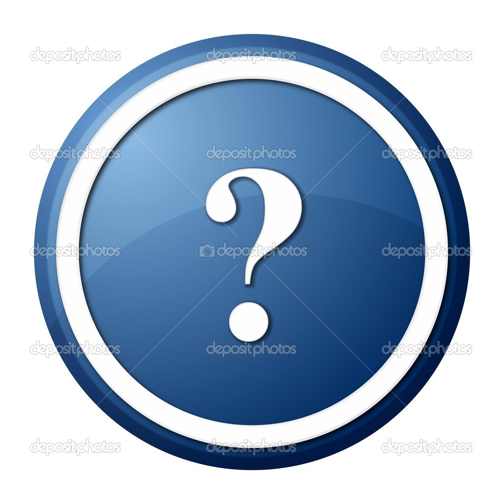 Facebook Question Mark Picture - Viewing Gallery