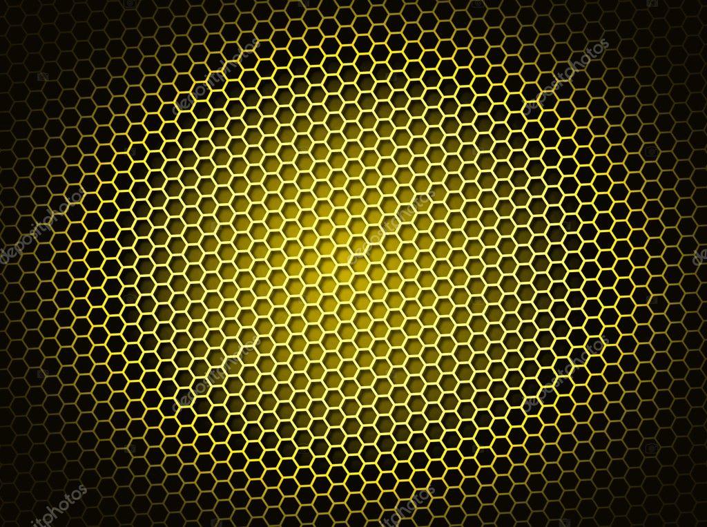 Honeycomb Backg...