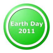 世界地球日 — 图库照片