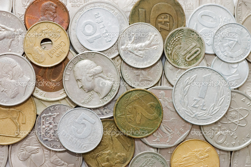 old coins stock image - photo #19