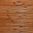 Wood material useful for background - Stock Photo