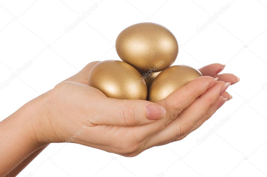 Держит свои яйца в руке 237