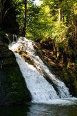 Mountain falls — Stock Photo