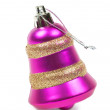 Christmas decoration — Stock Photo #4347217
