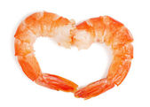 Shrimps — Stock Photo