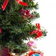 Christmas decoration — Stock Photo #4488416