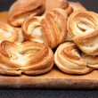 Pastries — Stock Photo