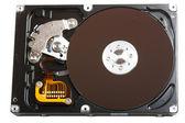Hard drive — Stock Photo