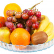 Fruits — Stock Photo #5337043