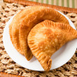 Royalty-Free Stock Photo: Empanadas