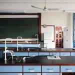 Laboratory — Stock Photo #4141545