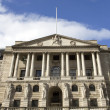Bank of England — Stock Photo