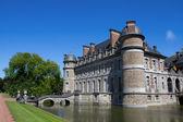 Chateau de Beloeil — Stock Photo