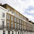 Stock Photo: Houses in Knightsbridge London
