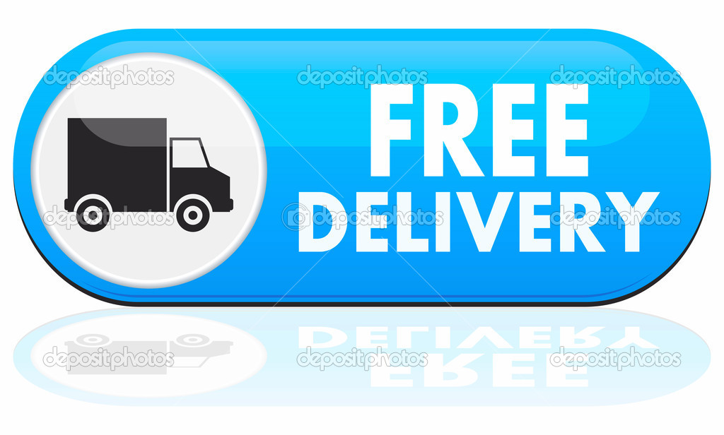Free delivery icon — Stock Vector #4786995
