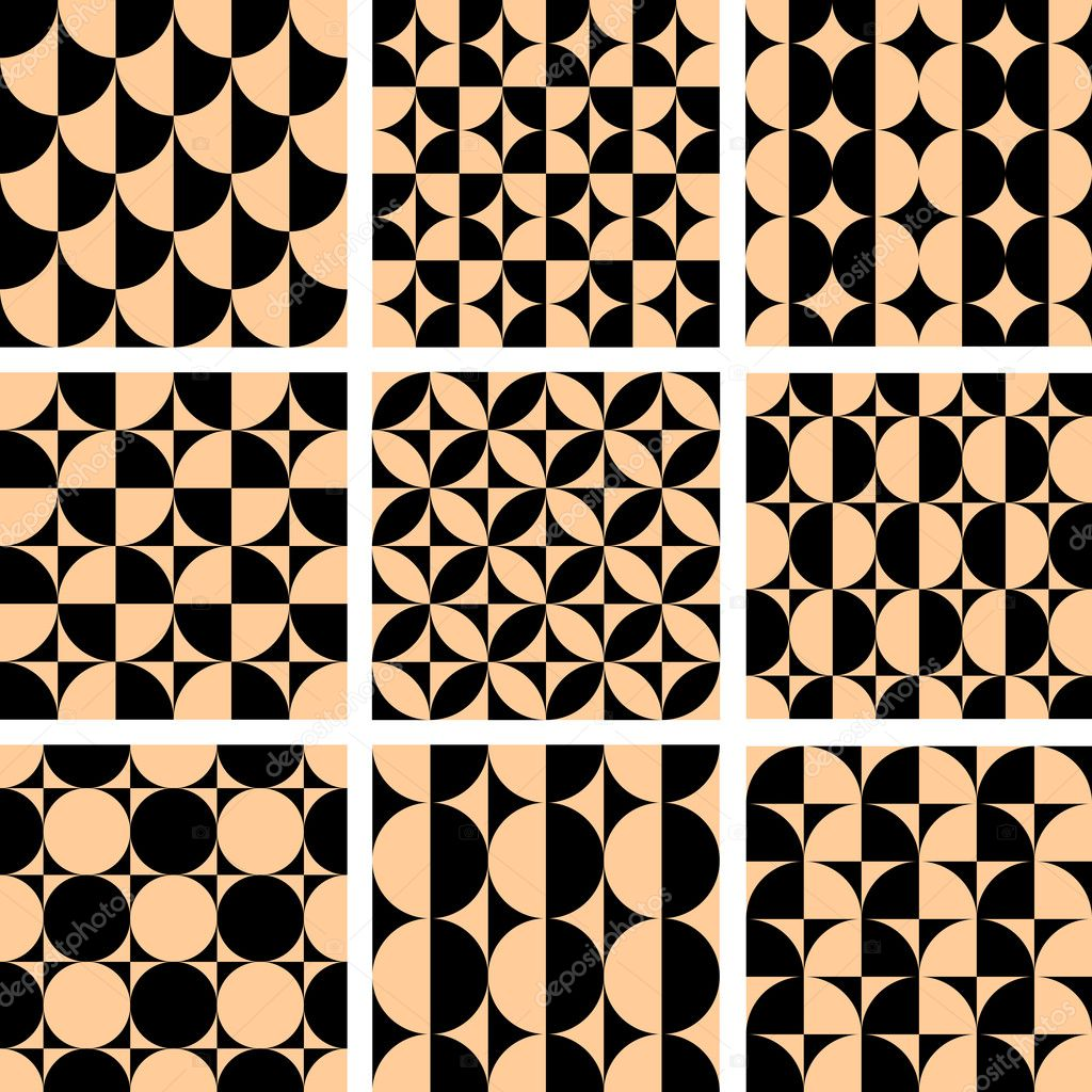 Art Patterns And Designs #1
