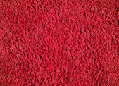 Red towel texture. — Stock Photo