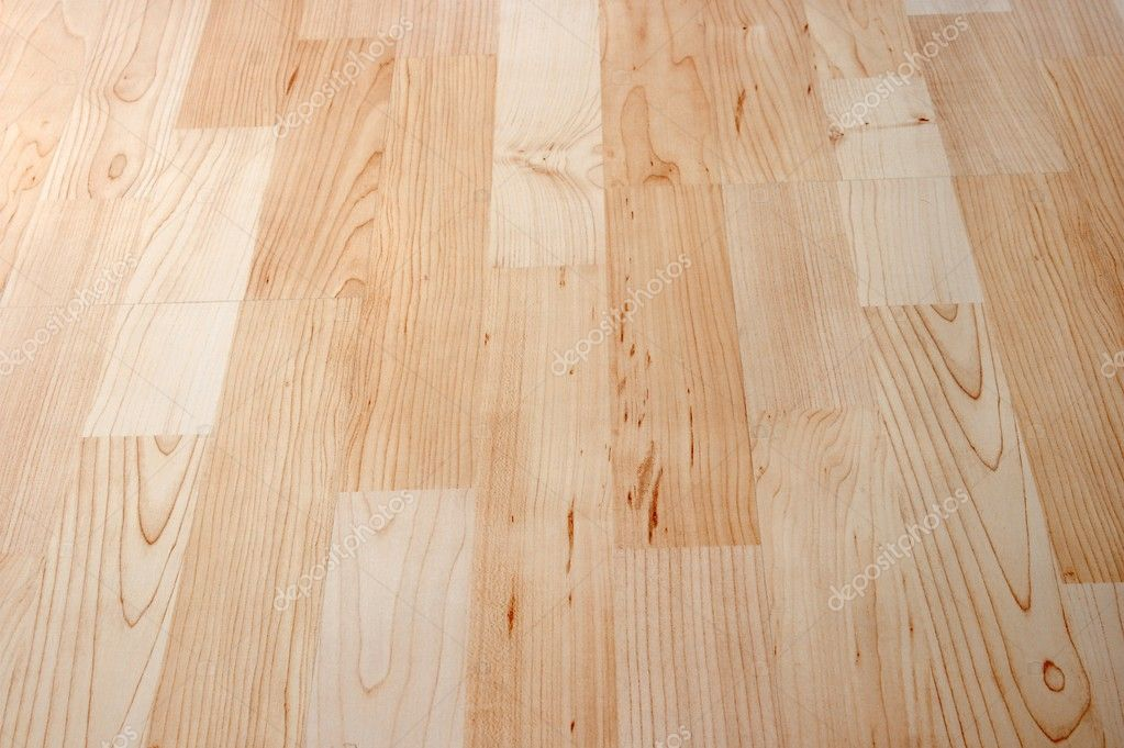 Parquet floor background texture of a room — Stock Photo #3978871