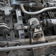 Engine — Stock Photo #4013265