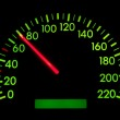 Speedometer — Stock Photo #4013979