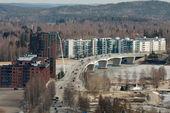 Jyvaskyla — Stok fotoğraf
