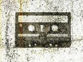 Cassette — Stock Photo