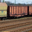 Freight Train - Photo