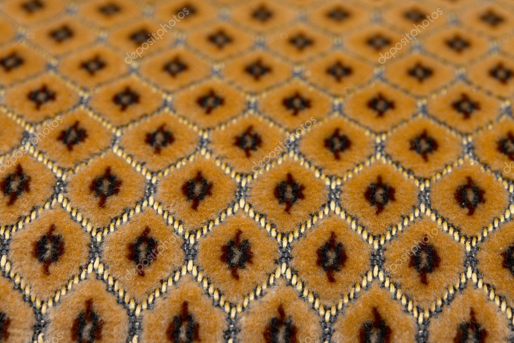 Background pattern, texture of n old chair — Stock Photo #4113491