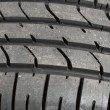 Tyre — Stock Photo #4211020