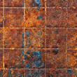 Rust — Stock Photo #4291199